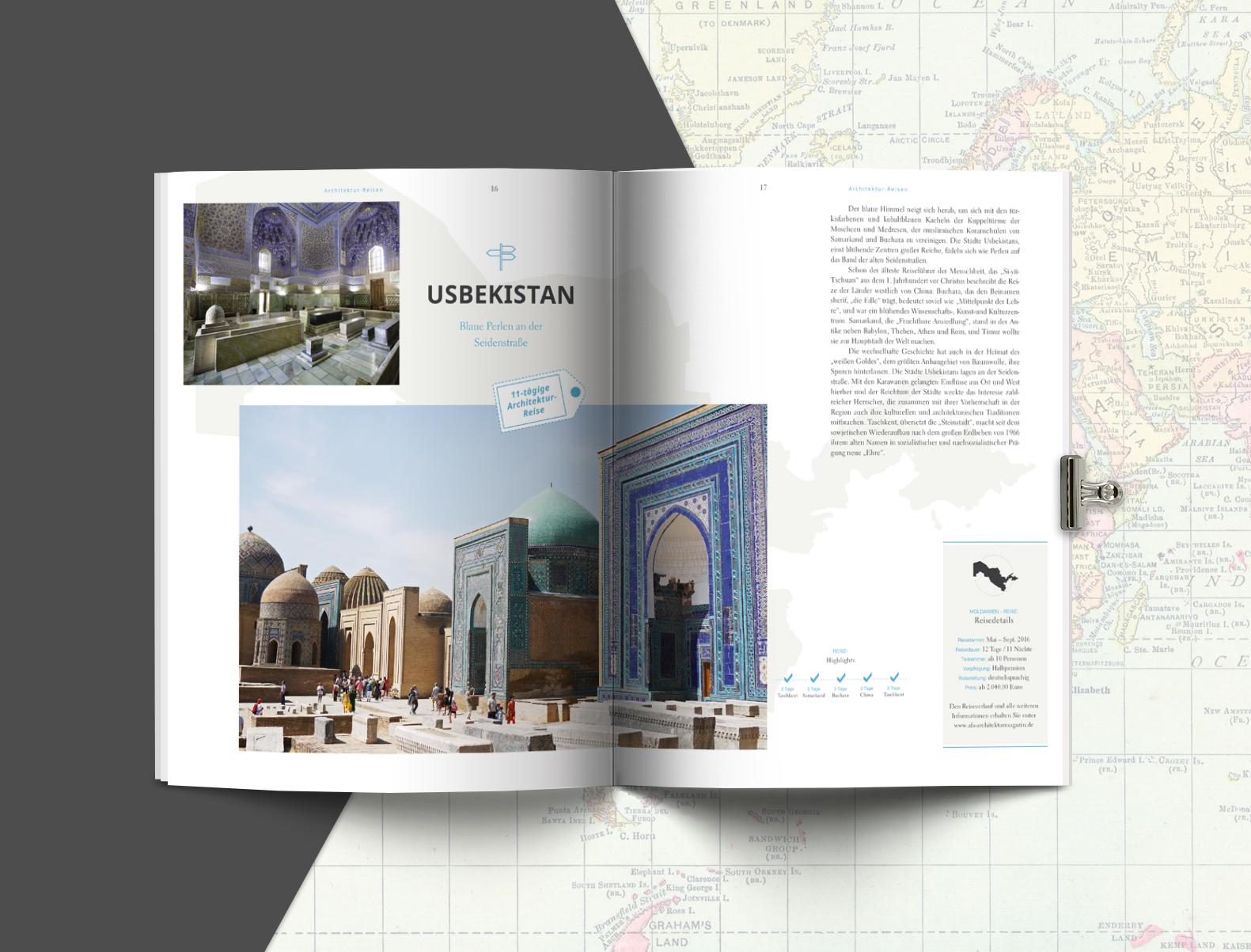 Afa Architekturmagazin Herr Hampel
